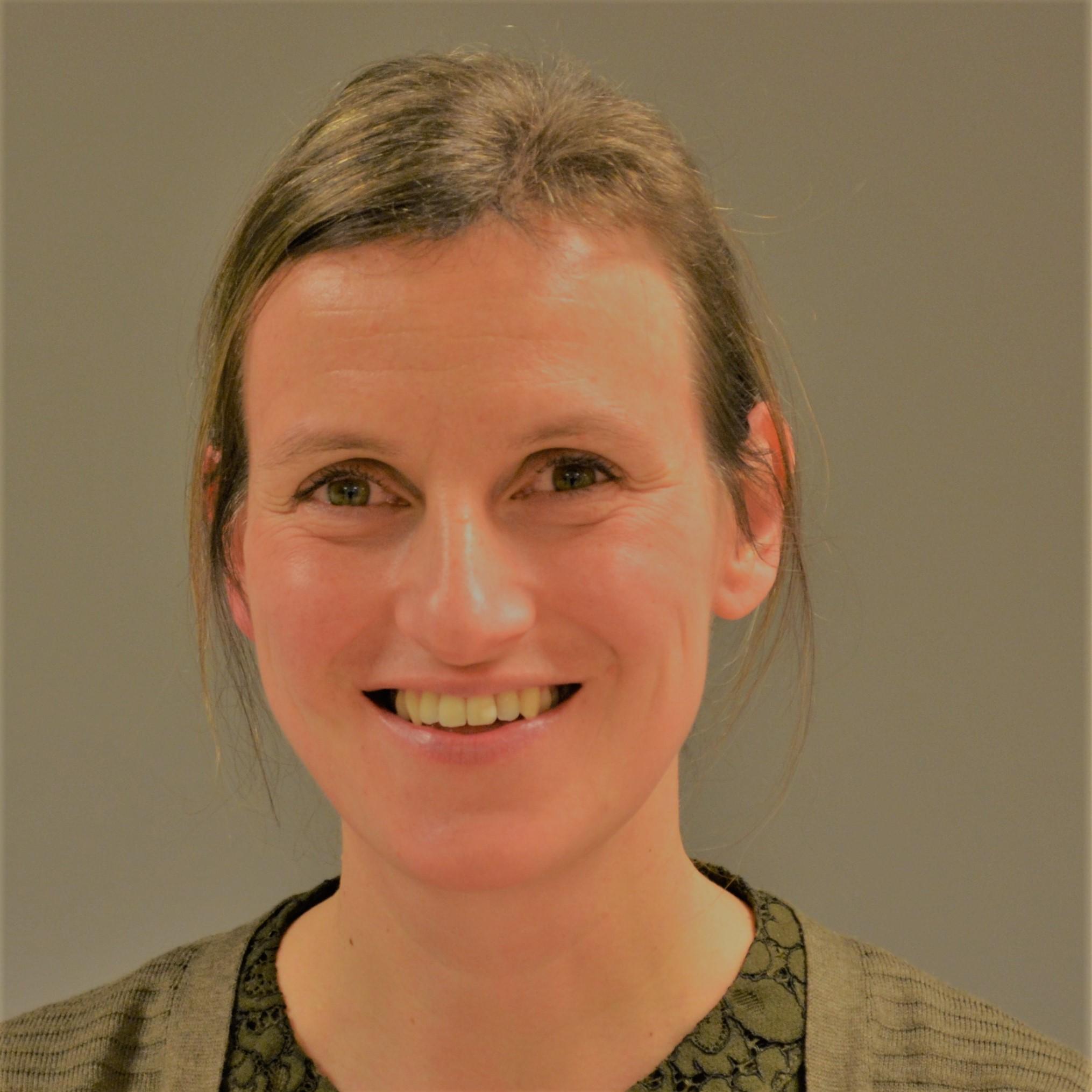 Lisette Eurling, huisarts 1