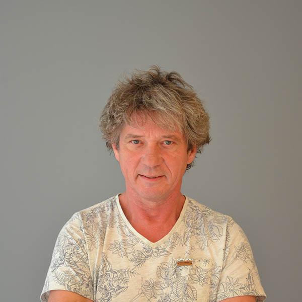 John Pingen, praktijk ondersteuner geestelijke gezondheid600