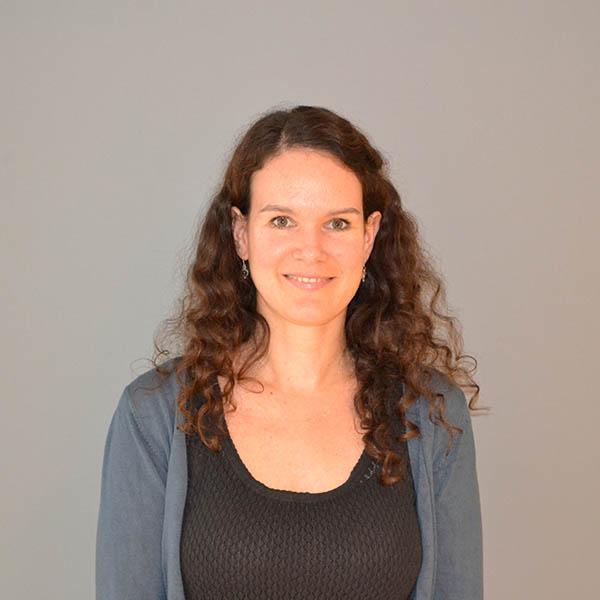 Olga Sijen, praktijkondersteuner geestelijke gezondheid600